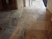 ANTIQUE PIERRE DE BOURGOGNE FLAGSTONES