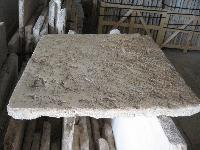 EXQUISITE SURFACES PIERRE DE BOURGOGNE ANCIENT DALLAGE ANTIQUE RECLAIMED AGE 1700 ORIGINATE THEM LIMESTONE OF RECOVERY THICKNESS 3 cm. IN WAREHOUSE GREAT STOCKS FOR EXPORT(USA)STOCKS FOR SALE.