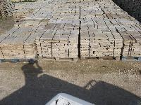 DALLE DE BOURGOGNE:AUTHENTIC ANCIENT LIMESTONE OF RECOVERY FLAGSTONES FLOORS,AGE 1300/1600 MAX THIS FRENCH LIMESTONE HAVE BEAUTIFULL PATINA,CREAT STOCKS AVAILABLE IN WAREHOUSE FOR SALE.