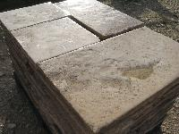 ANCIENT FLOORING IN RECOVERY OLDSTONE OF BOURGOGNE ANTIQUE,ES.PALLET OF M2 10,54 CUT TO 5 CM. FOR EXTERIOR.(PRICE 2015 DISCOUNT 10% ( PRICE $ 35 ). TAXES EXCLUSES)<br> WAREHOUSE STOCK OF 500 M2 AVAILABLE.<br>  MATèRIAUX ANCIENS OF BOURGOGNE<br> RECLAIMED ANTIQUE LIMESTONE