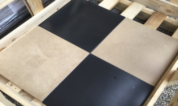 RECLAIMED FRENCH CHESS FLOORING